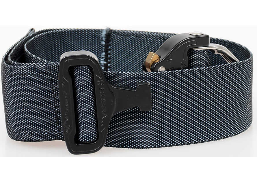40mm Fabric Waist Belt