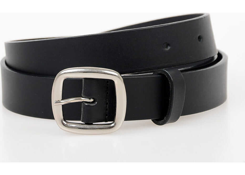 25mm Leather Belt