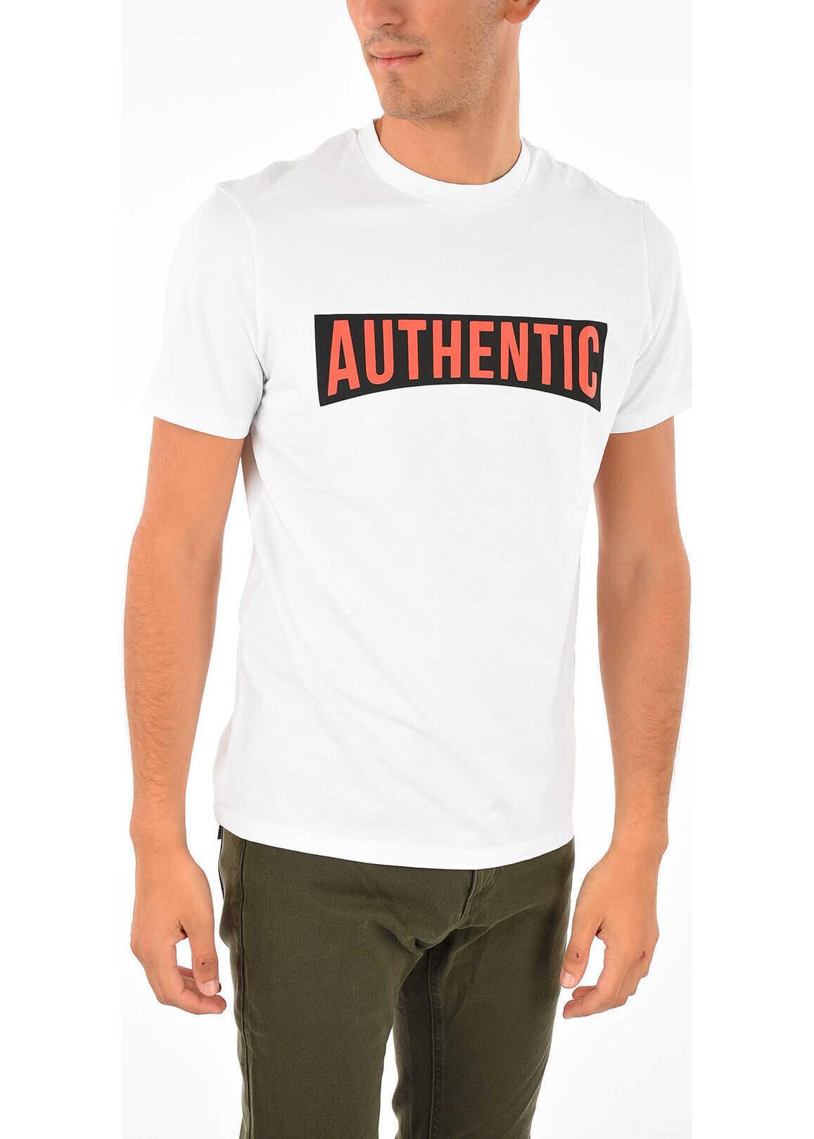 Stretch Cotton T-shirt thumbnail