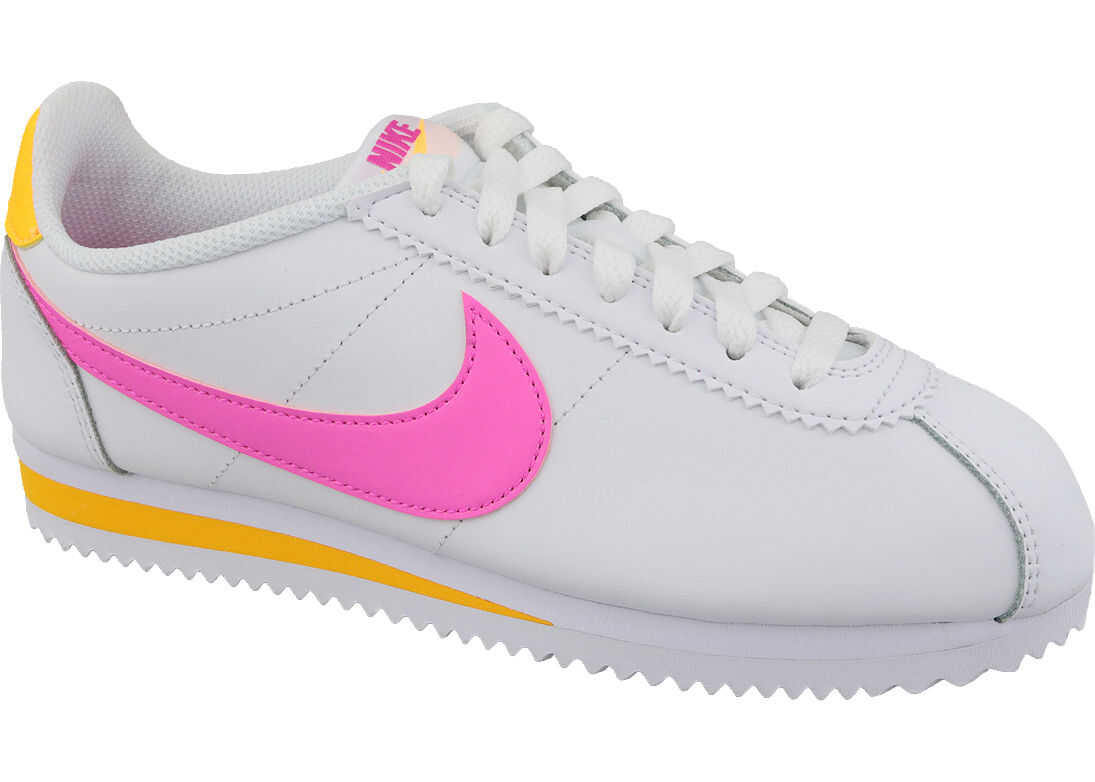 Nike Wmns Classic Cortez Leather* White