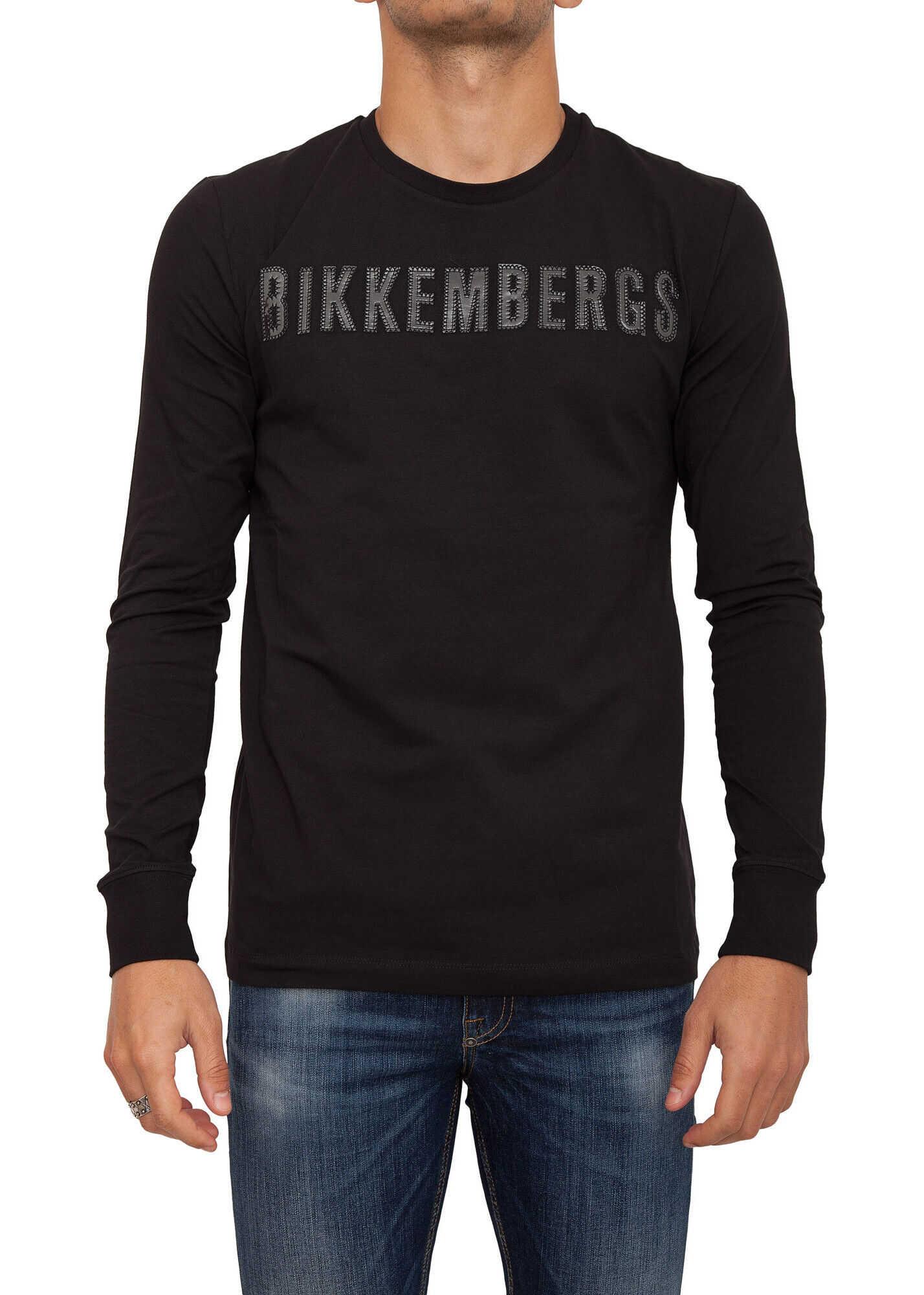Bikkembergs 1B63193A BLACK