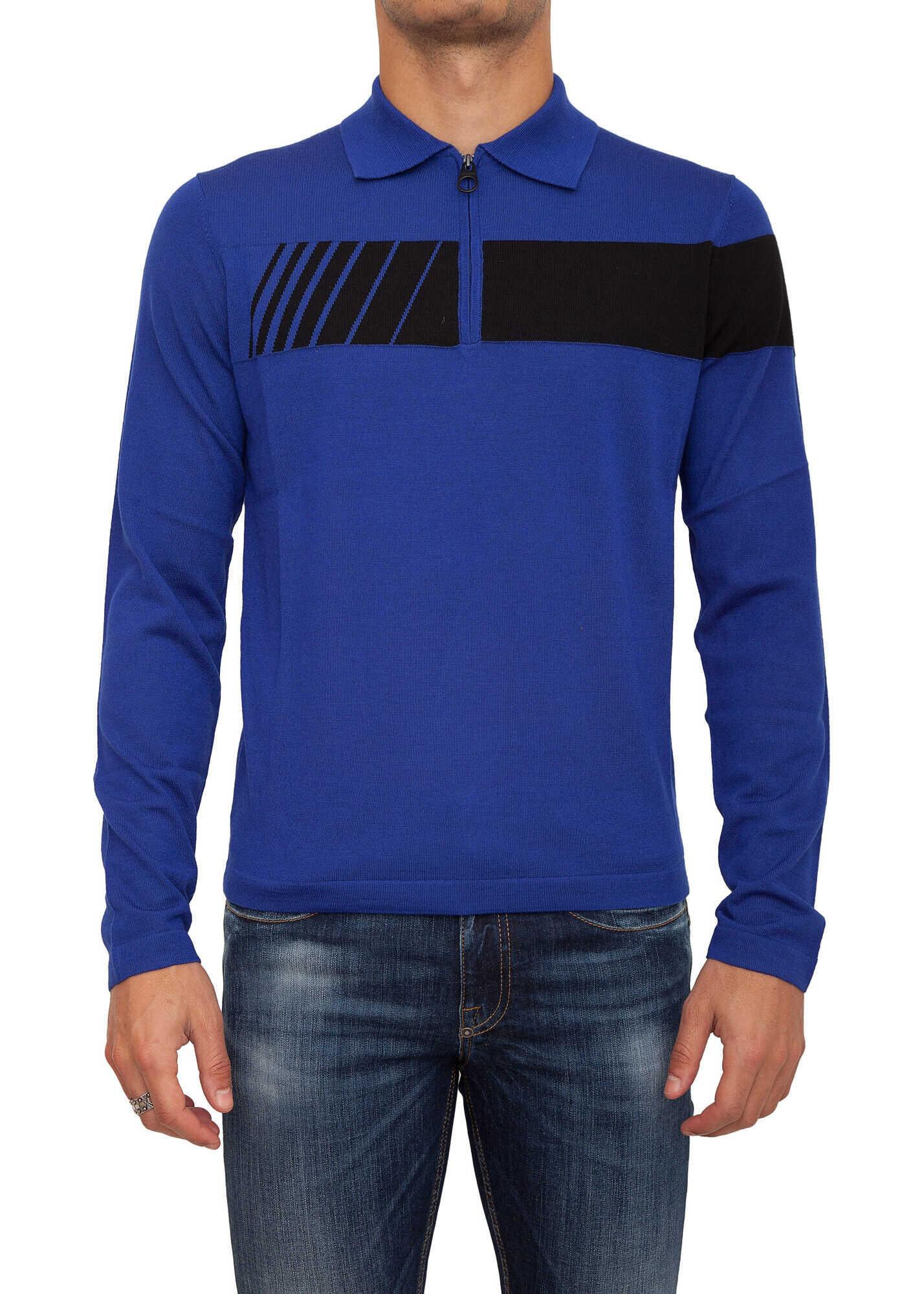 Bikkembergs 7FC01077 BLUE