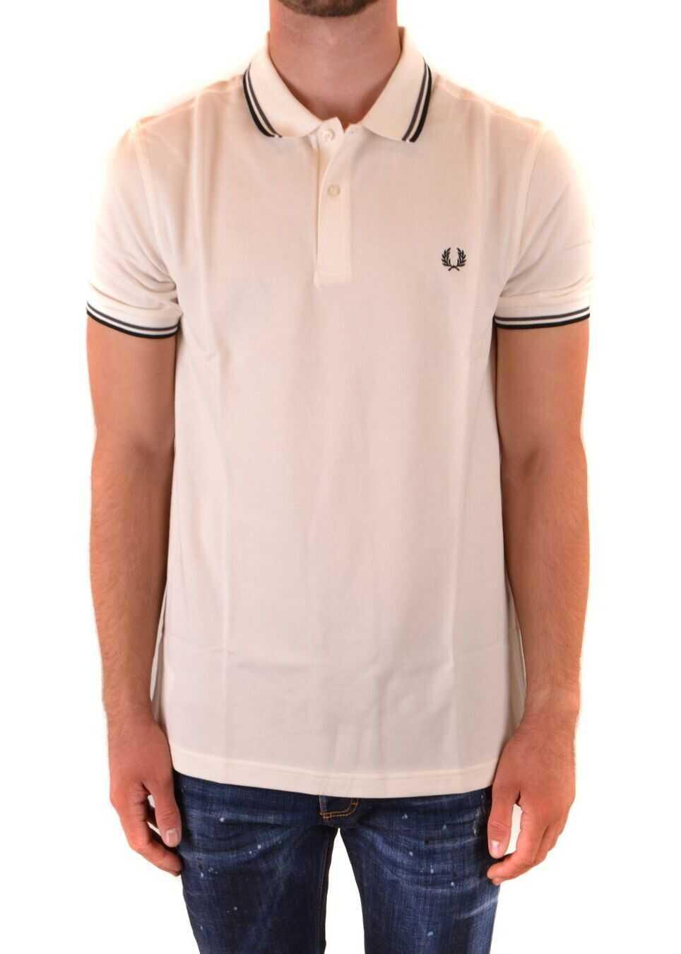 Cotton Polo Shirt thumbnail