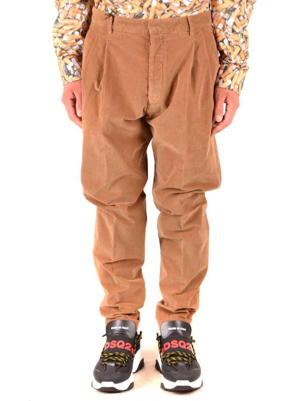 Cotton Pants thumbnail