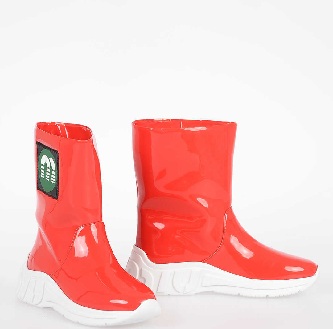Rubber Boots thumbnail