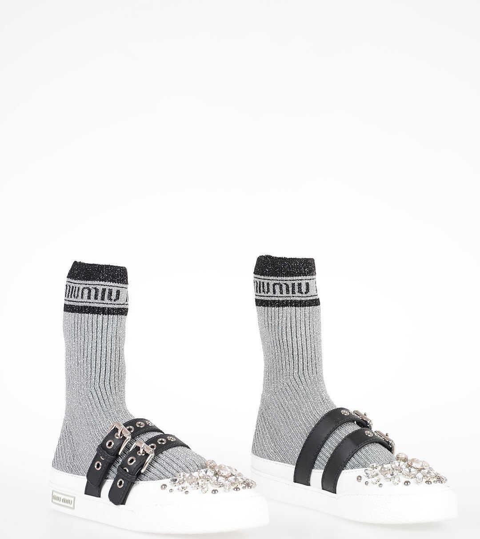 Pull – On Ballet Flat Boots thumbnail