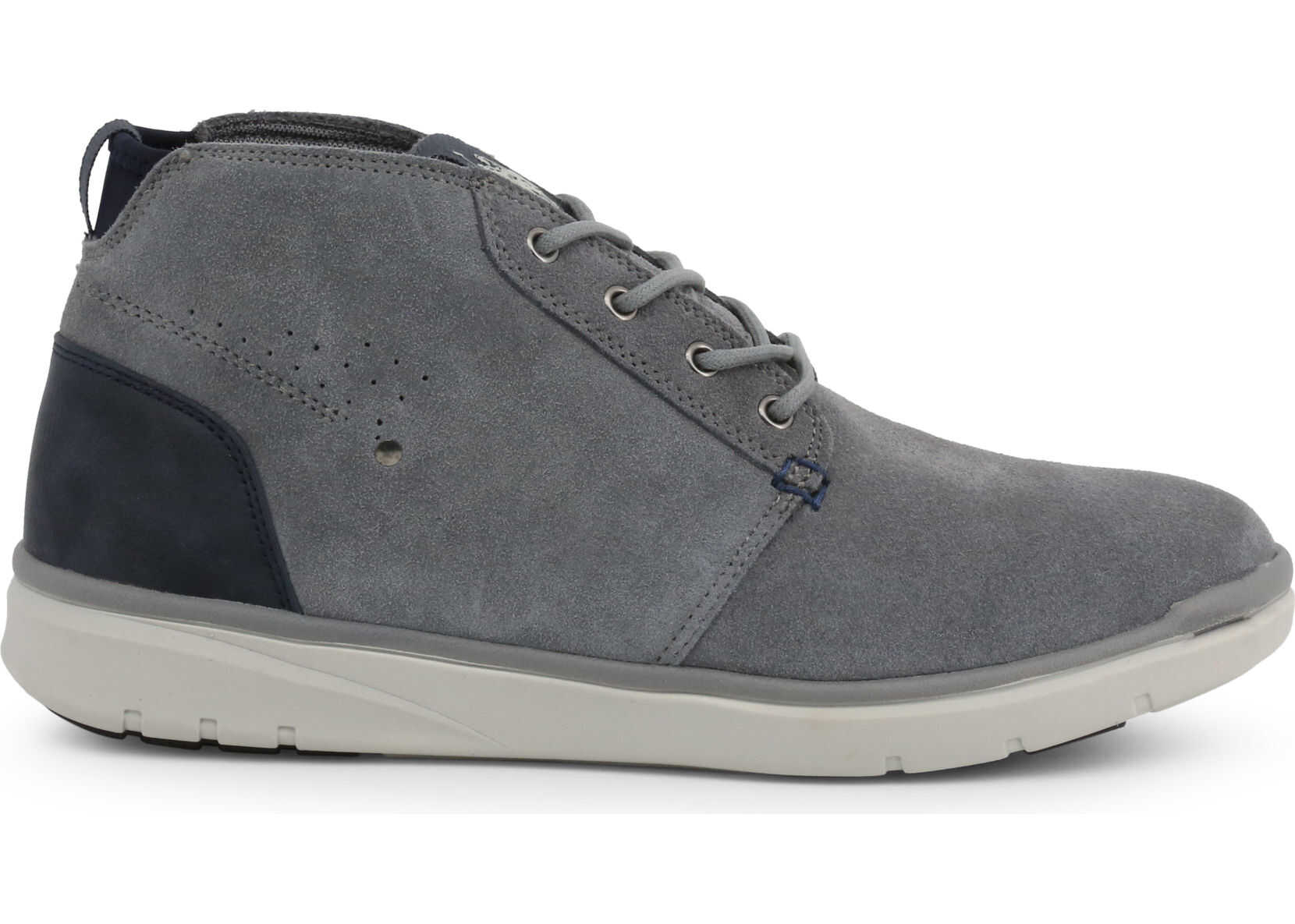 U.S. POLO ASSN. Ygor4128W9_Sy1 GREY