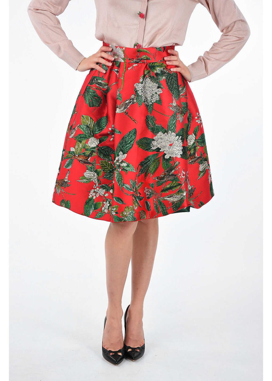 Embroidered Skirt thumbnail