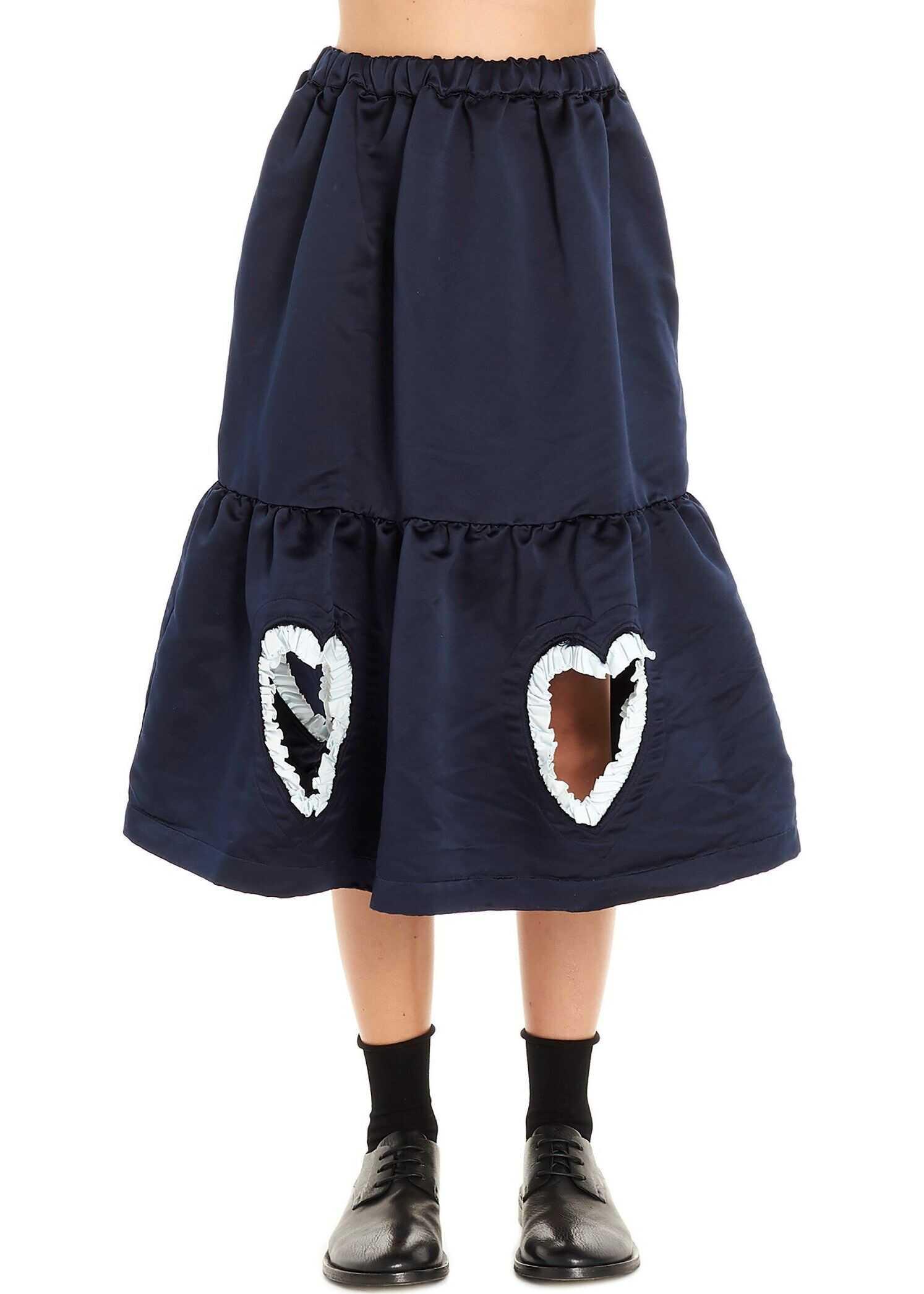 Polyester Skirt thumbnail