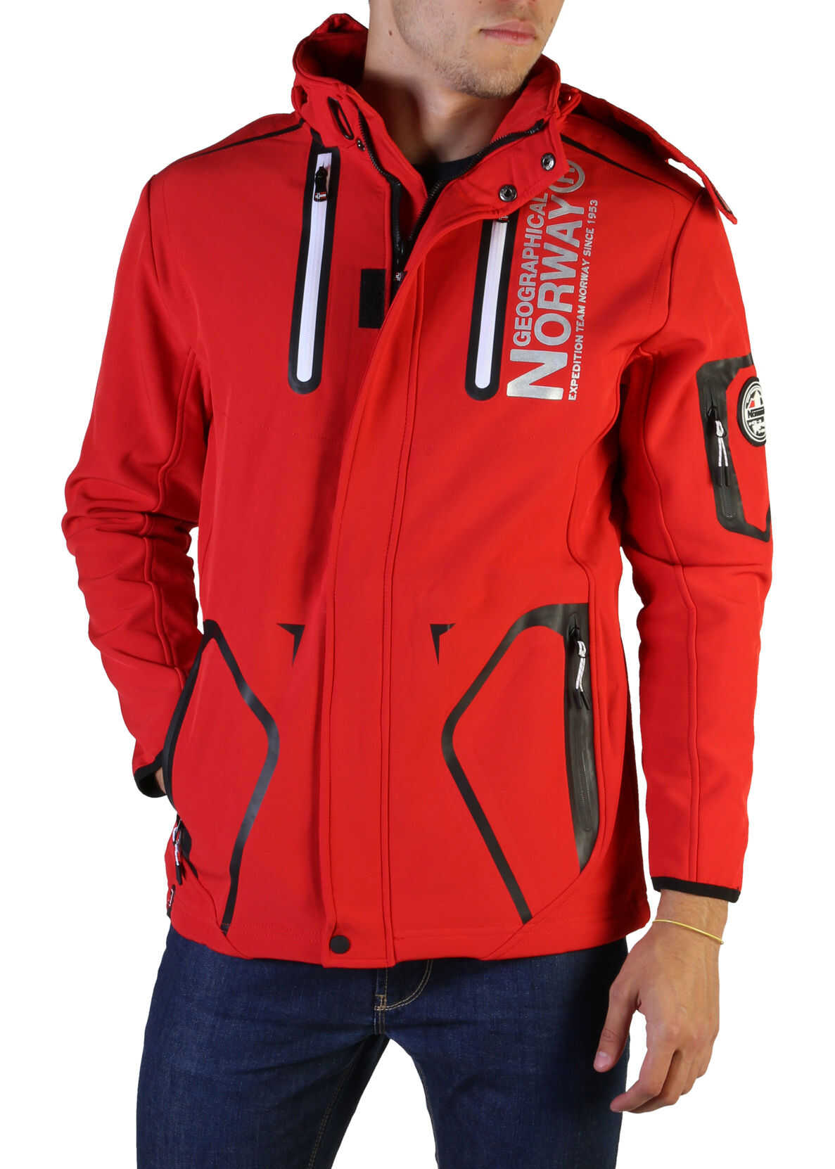 Geographical Norway Tyreek_Man RED imagine