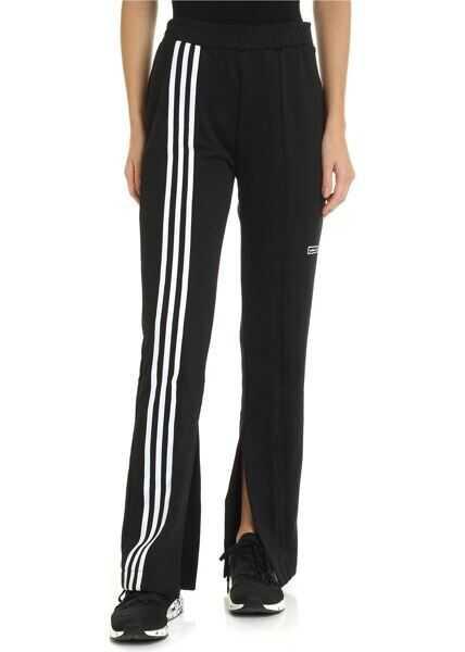 adidas Originals Tlrd Track Pants In Black Black Boutique Mall