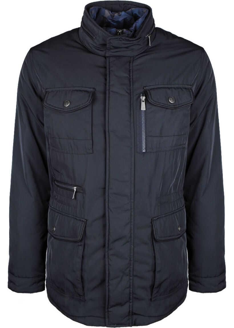 Trussardi Field Jacket 52S00036 N/A