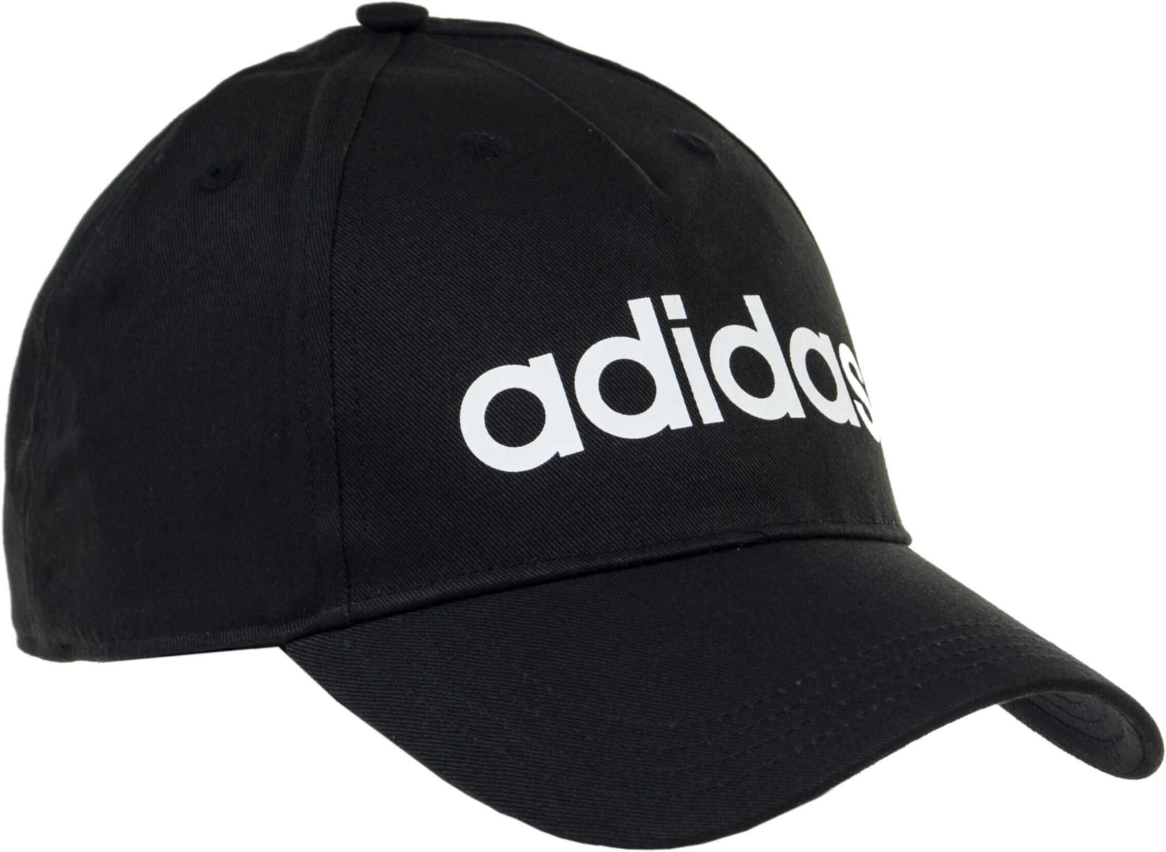 adidas DAILY CAP Negru