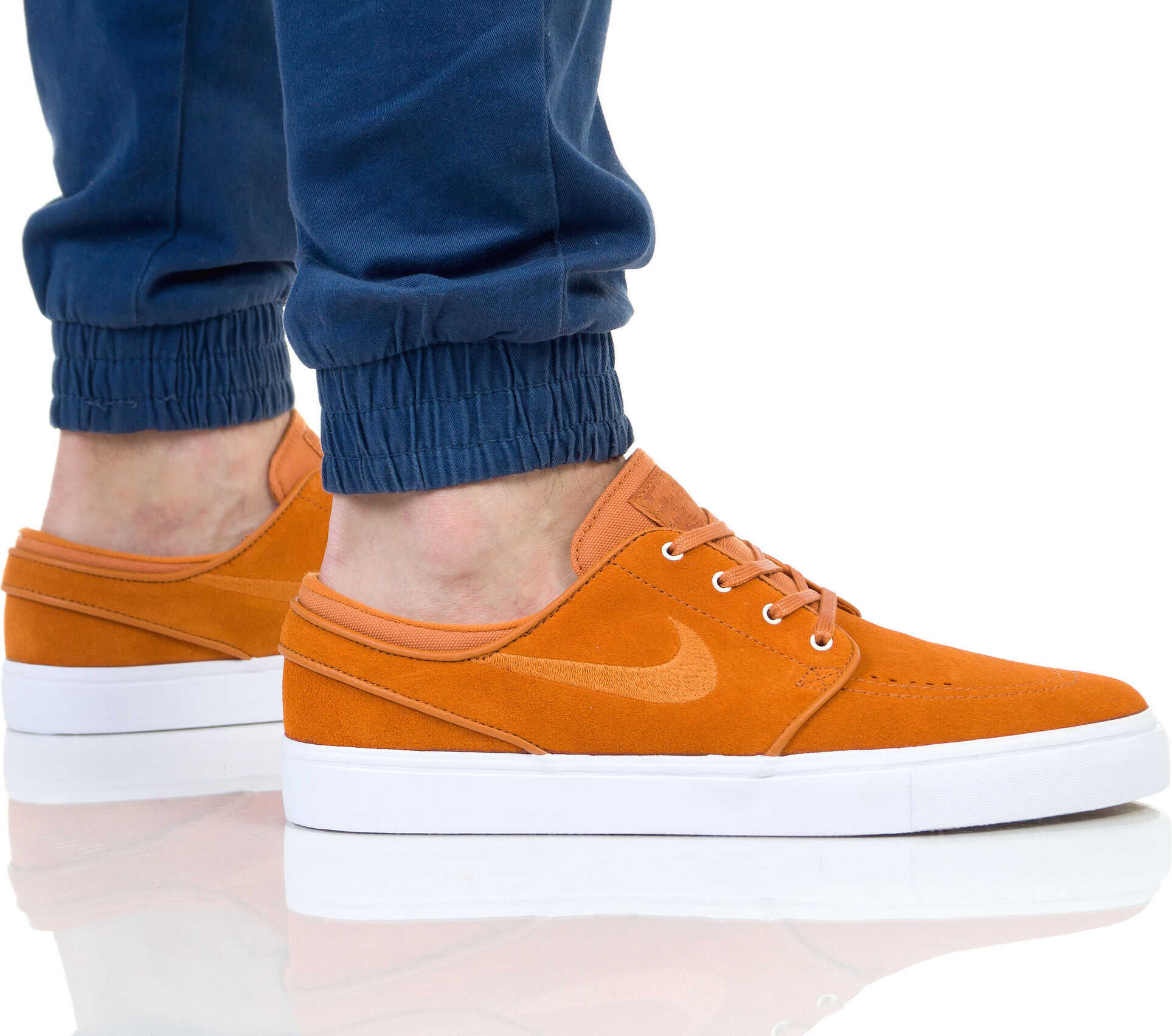 Nike ZOOM STEFAN JANOSKI Portocaliu