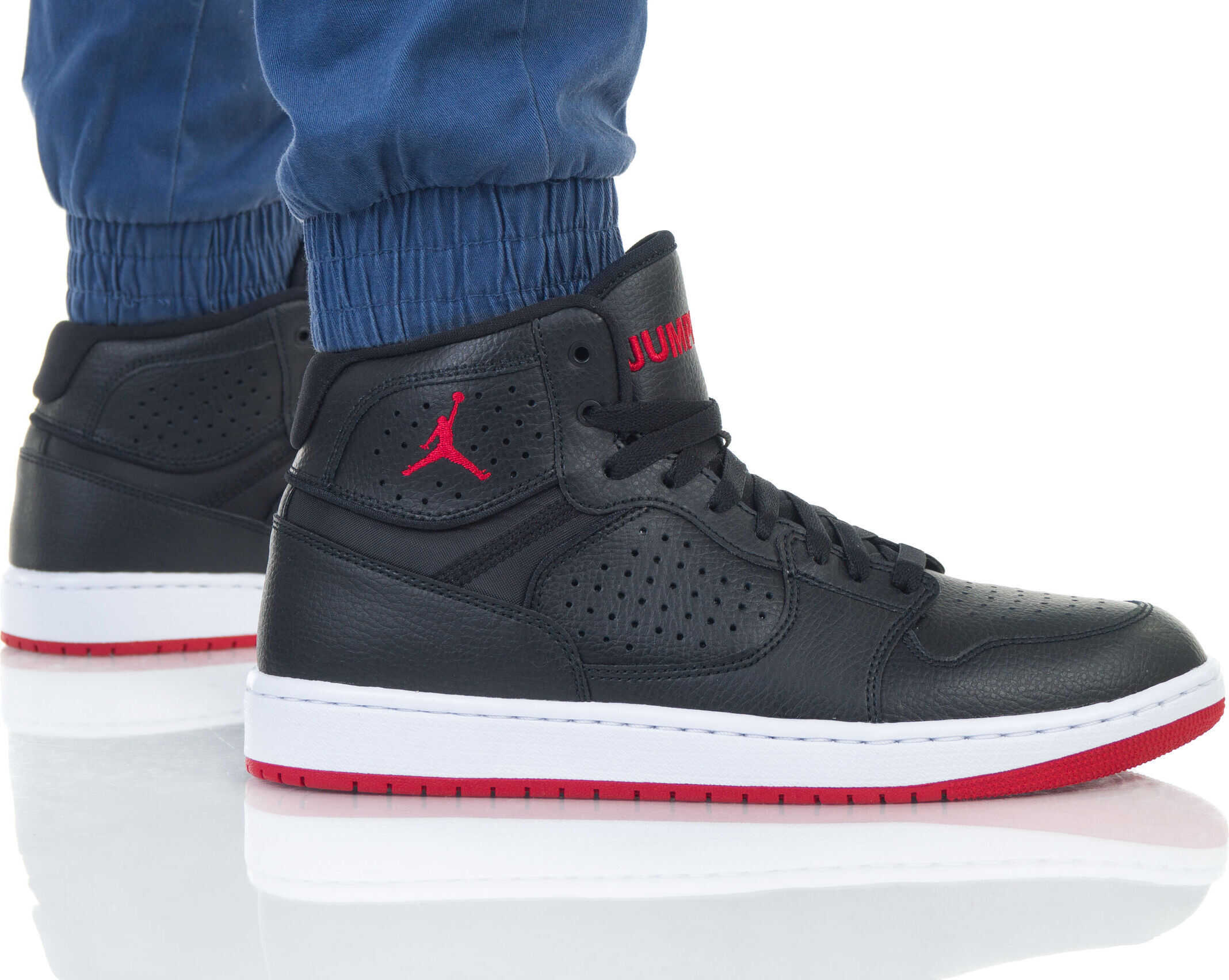 Nike Jordan Access Negru