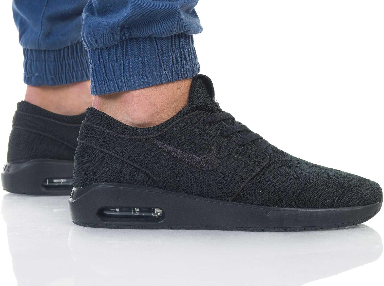 Nike SB AIR MAX JANOSKI 2 Negru