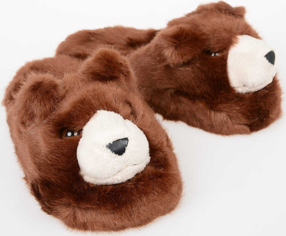 Teddy Bear Slippers thumbnail