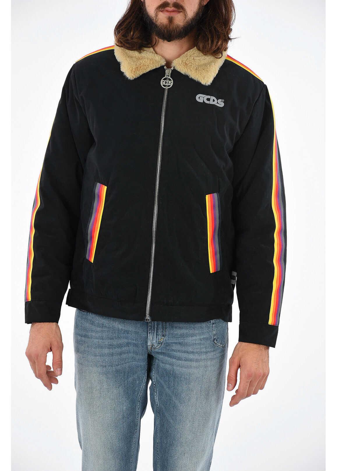 Full Zipped Jacket thumbnail