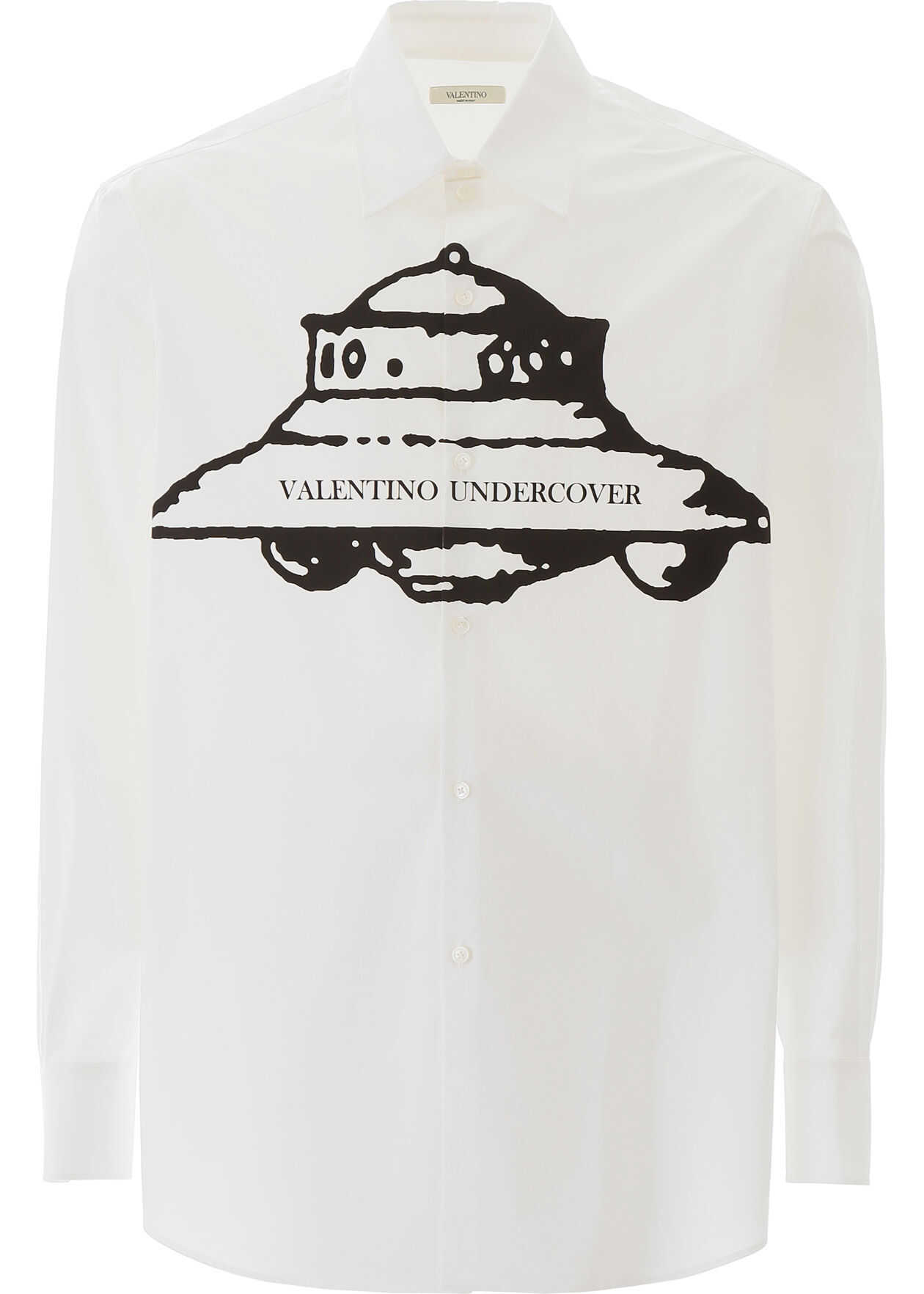 Undercover Shirt thumbnail