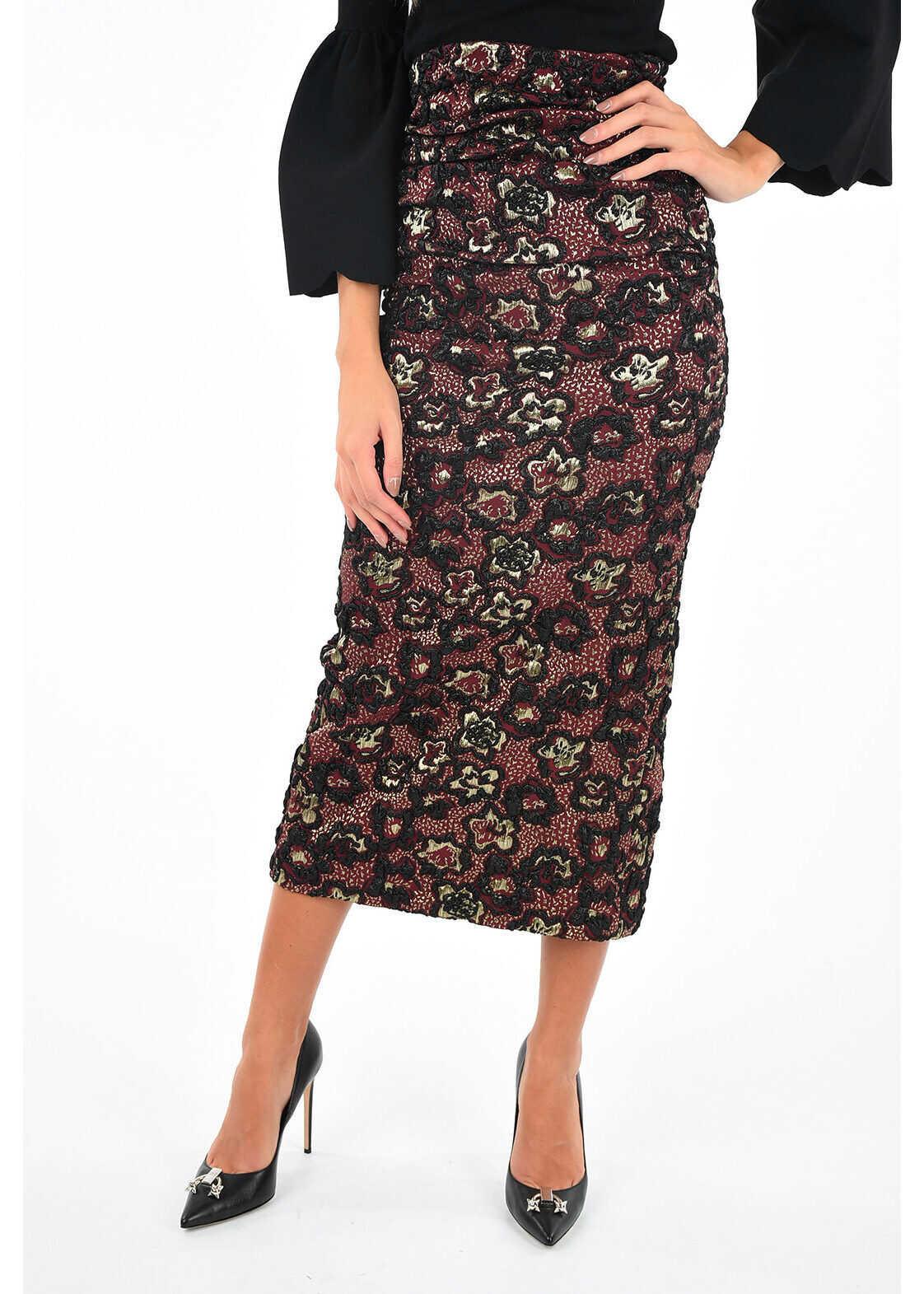 Brocade Skirt thumbnail