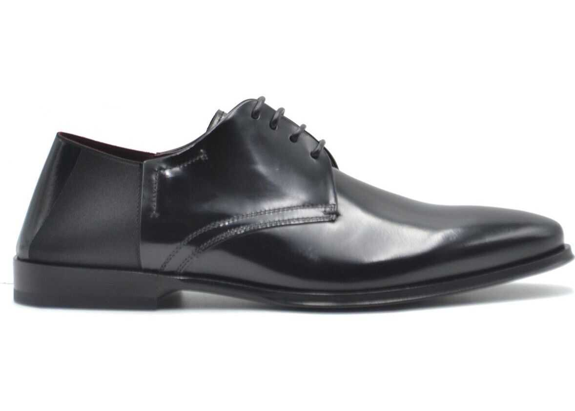 Leather Lace-Up Shoes thumbnail