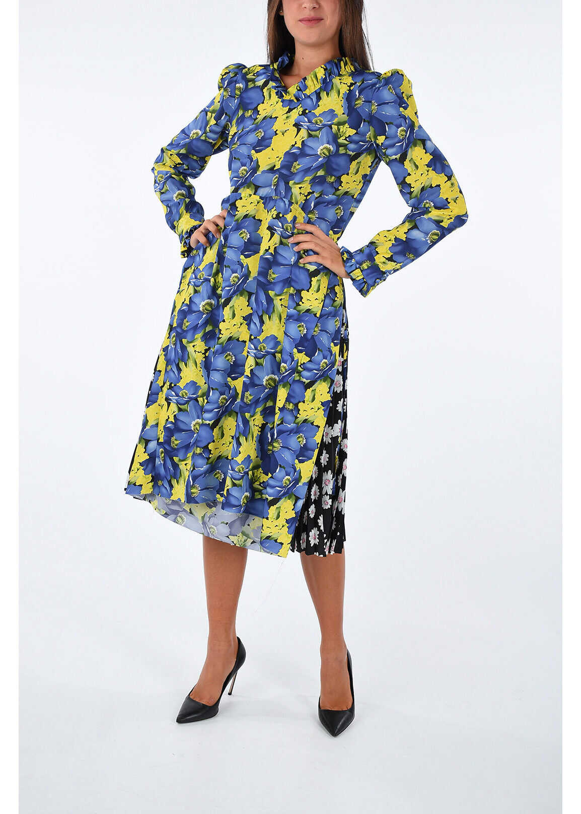 Floral Printed Dress thumbnail