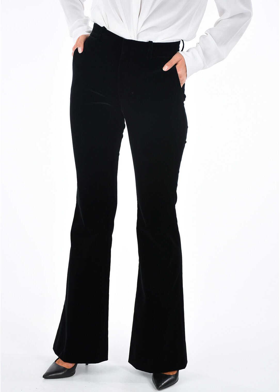 Gucci Chenille Pants BLACK