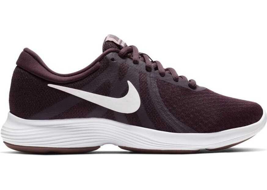 Nike Wmns Revolution 4 EU AJ3491 NEGRE