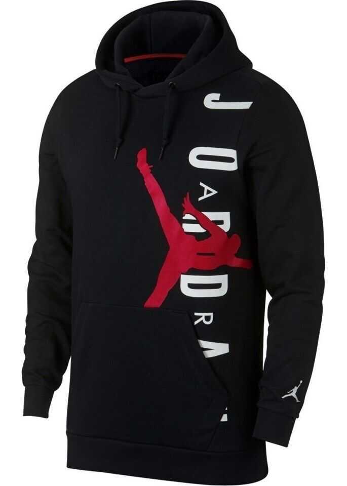 Nike Air Jordan Jumpman Air Lightweight AO0446 NEGRE