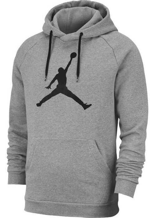Nike Jumpman Logo Fleece AV3145 GRI