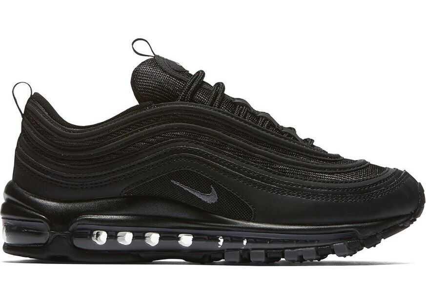 Nike W Air Max 97 921733 NEGRE