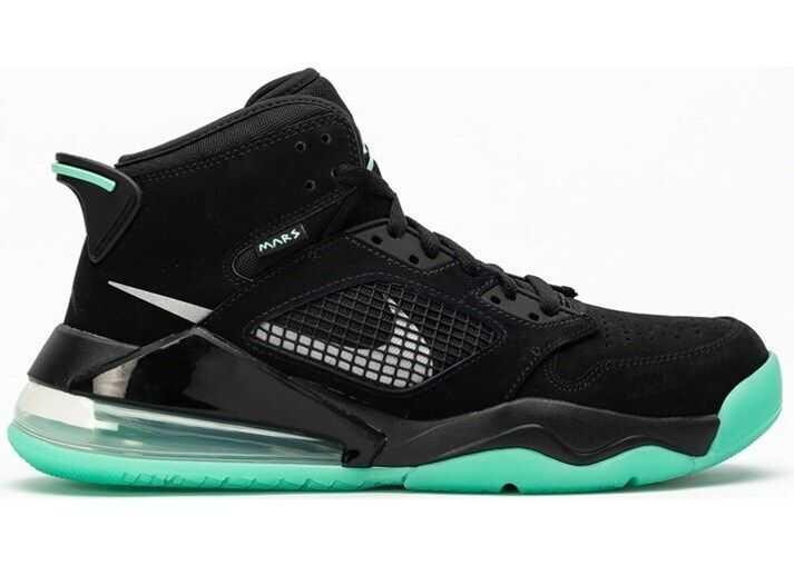 Nike Mars 270 CD7070 NEGRE