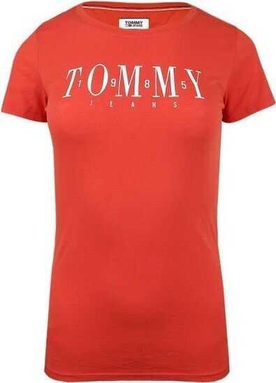 Tommy Hilfiger DW0DW06453667 DW0DW06453667 ROȘII