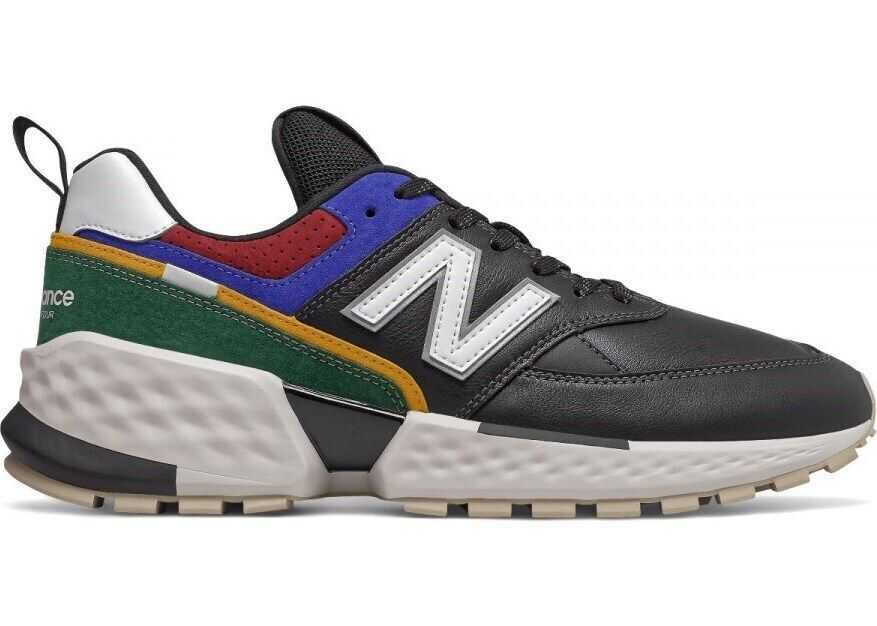 comandă online reducere cea mai mică prețuri grozave Pantofi alergare New Balance Classics 574 MS574APB NEGRE Barbati ...