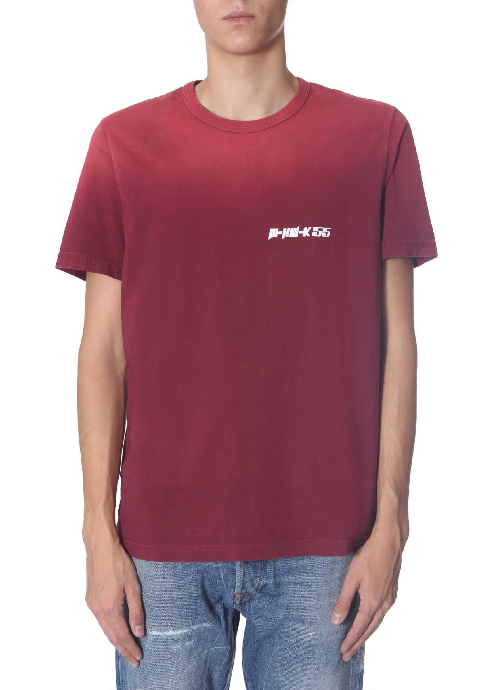 """T-Dikel"" T-Shirt"