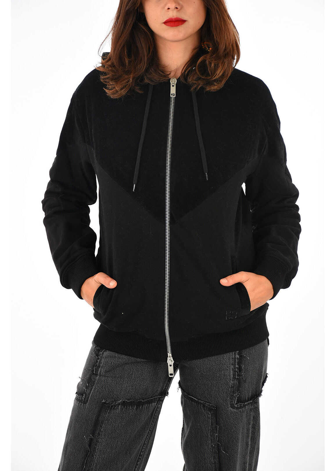 Quilted Inside Hooded Jacket thumbnail