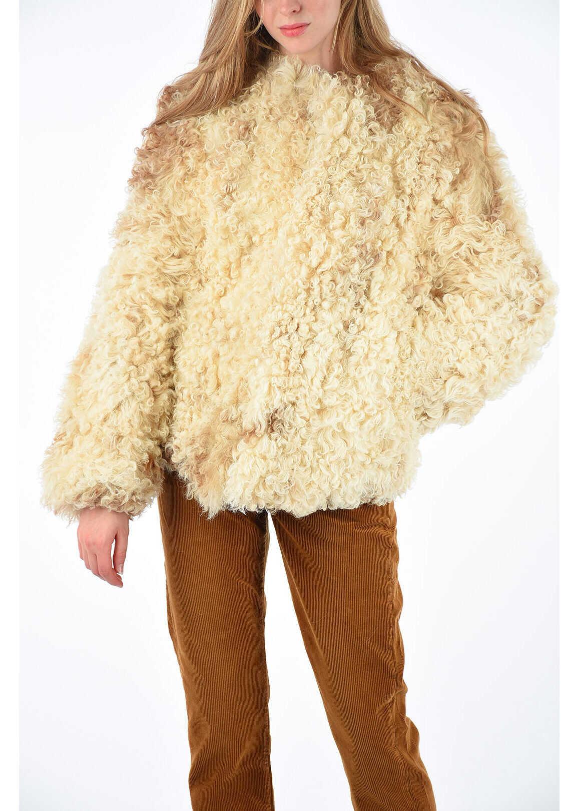 Real Fur Short Jacket thumbnail
