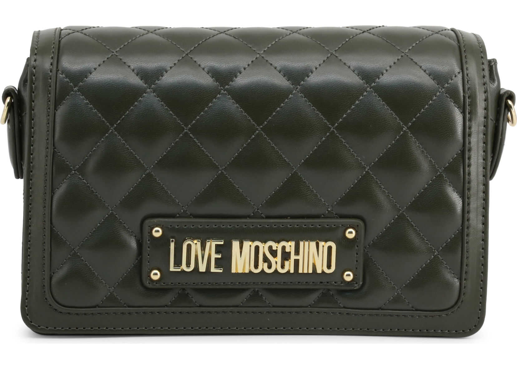 LOVE Moschino Jc4002Pp18La GREEN