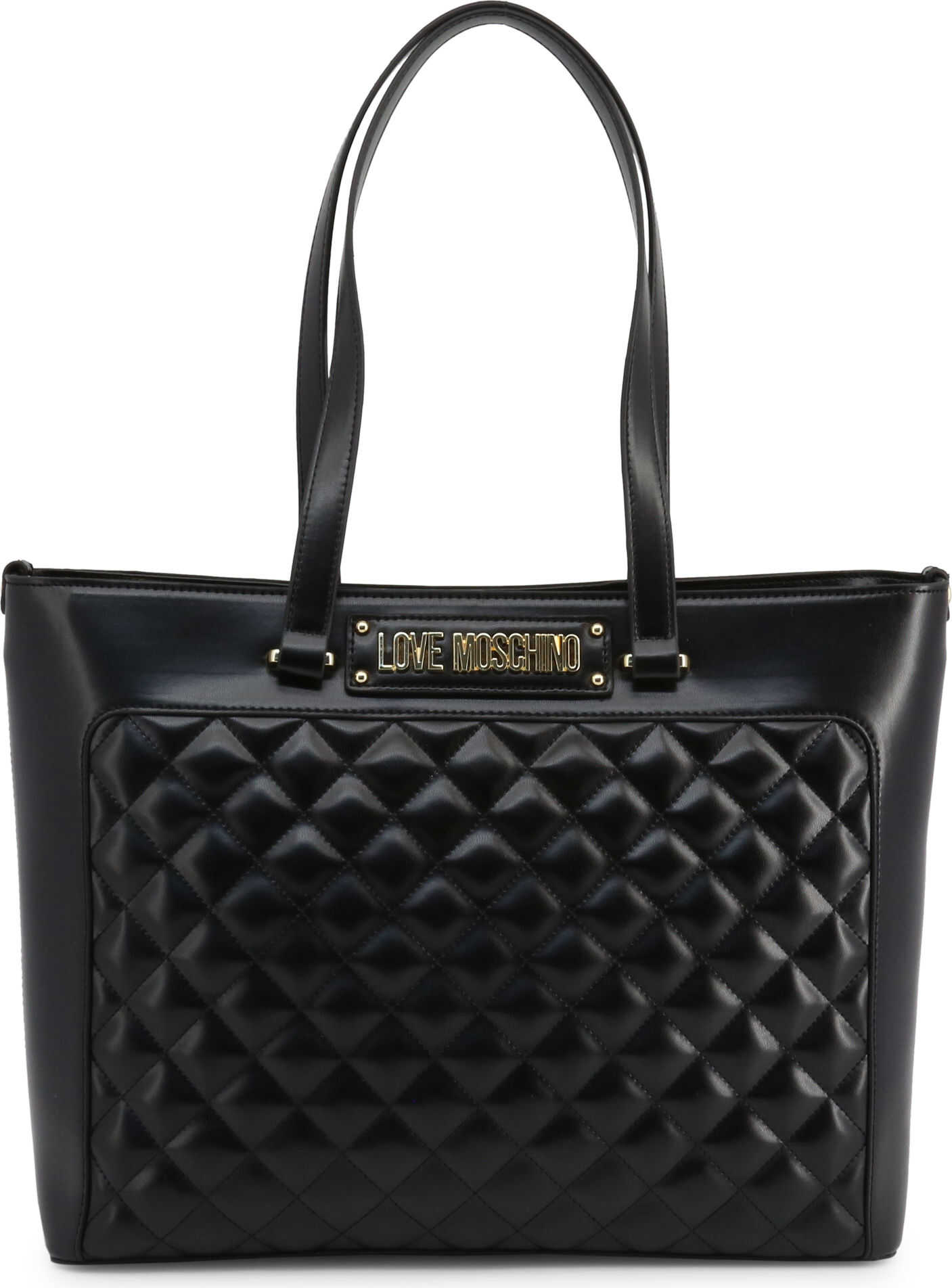 LOVE Moschino Jc4003Pp18La BLACK