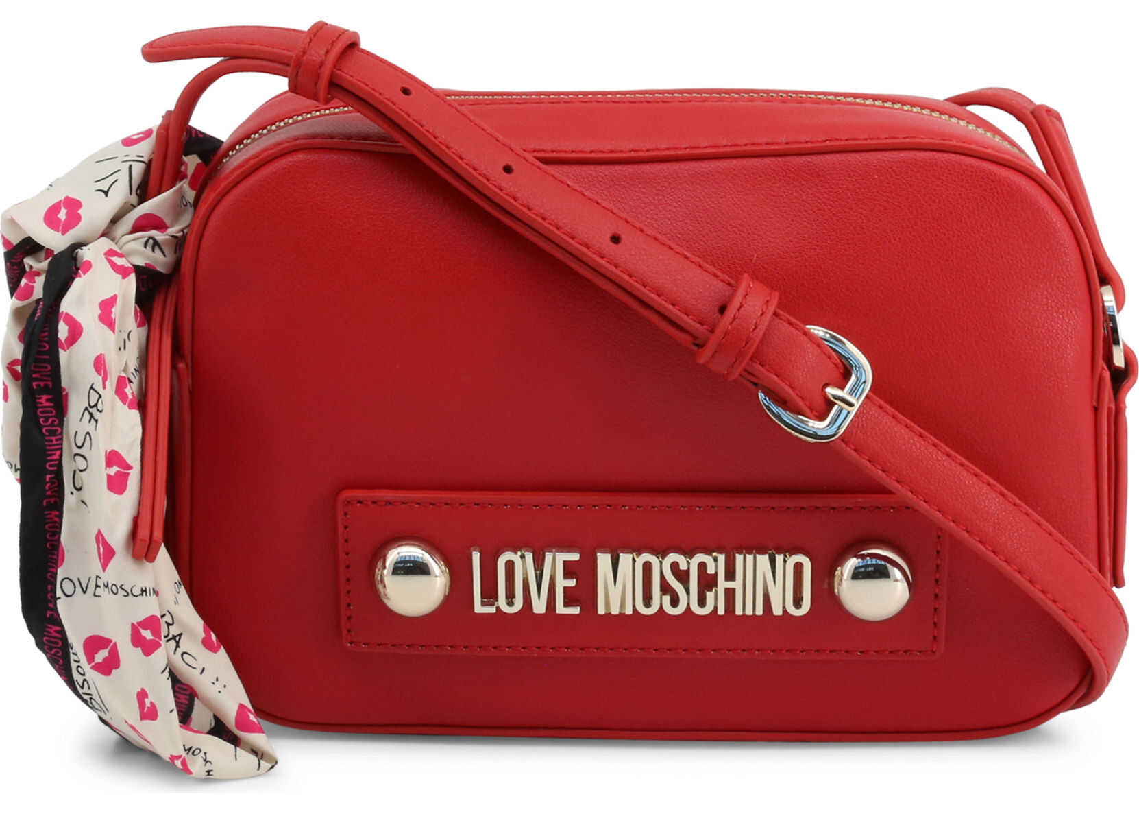 LOVE Moschino Jc4027Pp18Lc RED