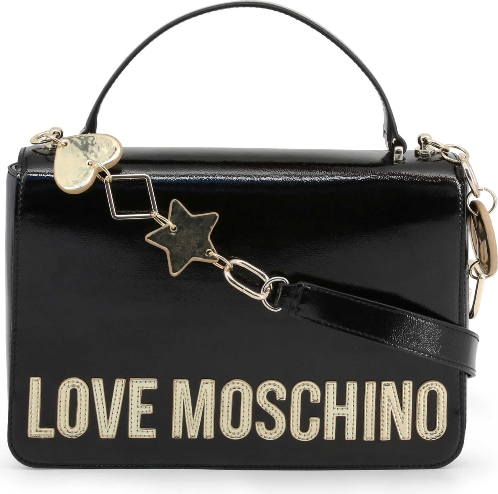 LOVE Moschino Jc4036Pp18Ld BLACK