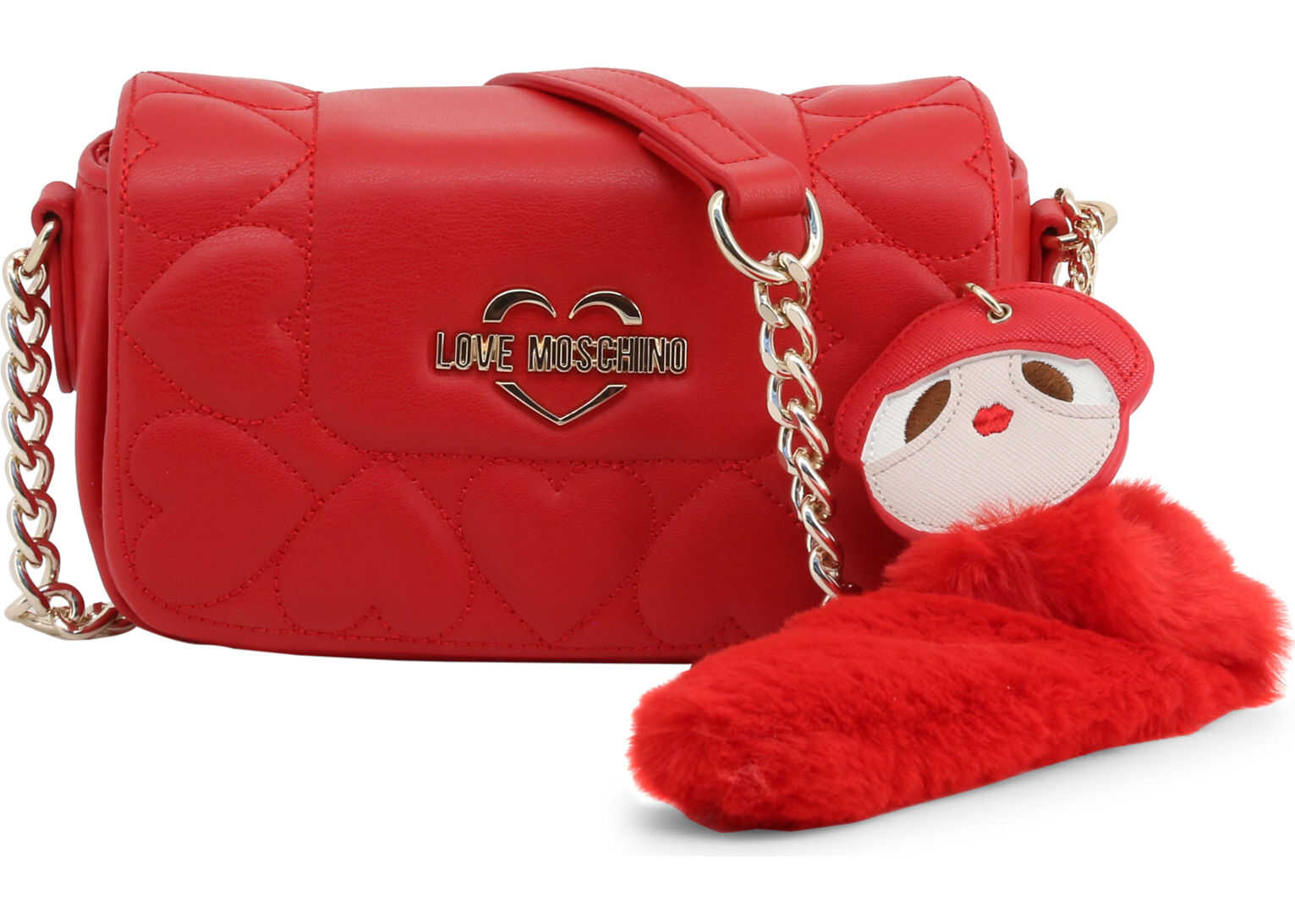 LOVE Moschino Jc4082Pp18Lo RED