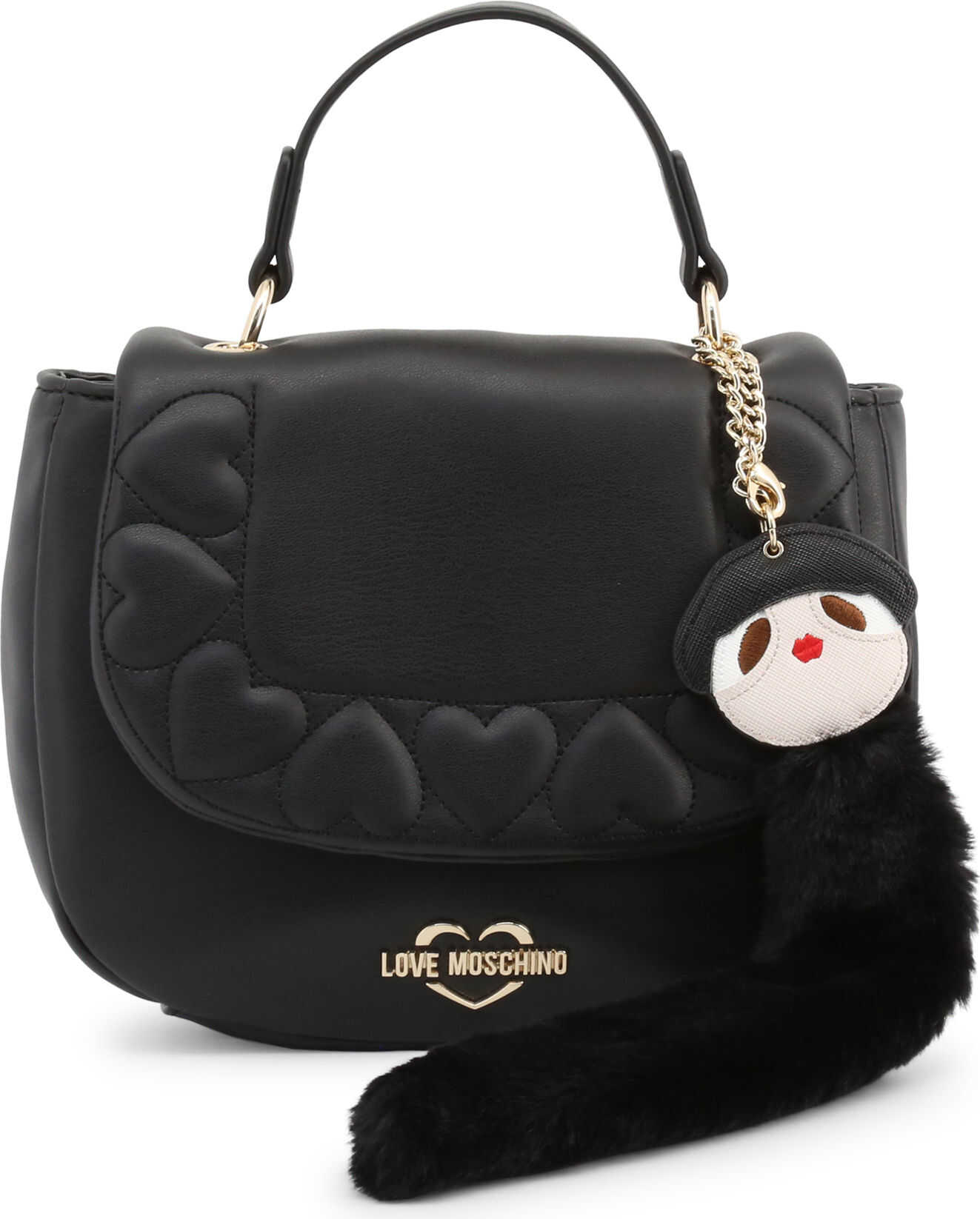 LOVE Moschino Jc4083Pp18Lo BLACK
