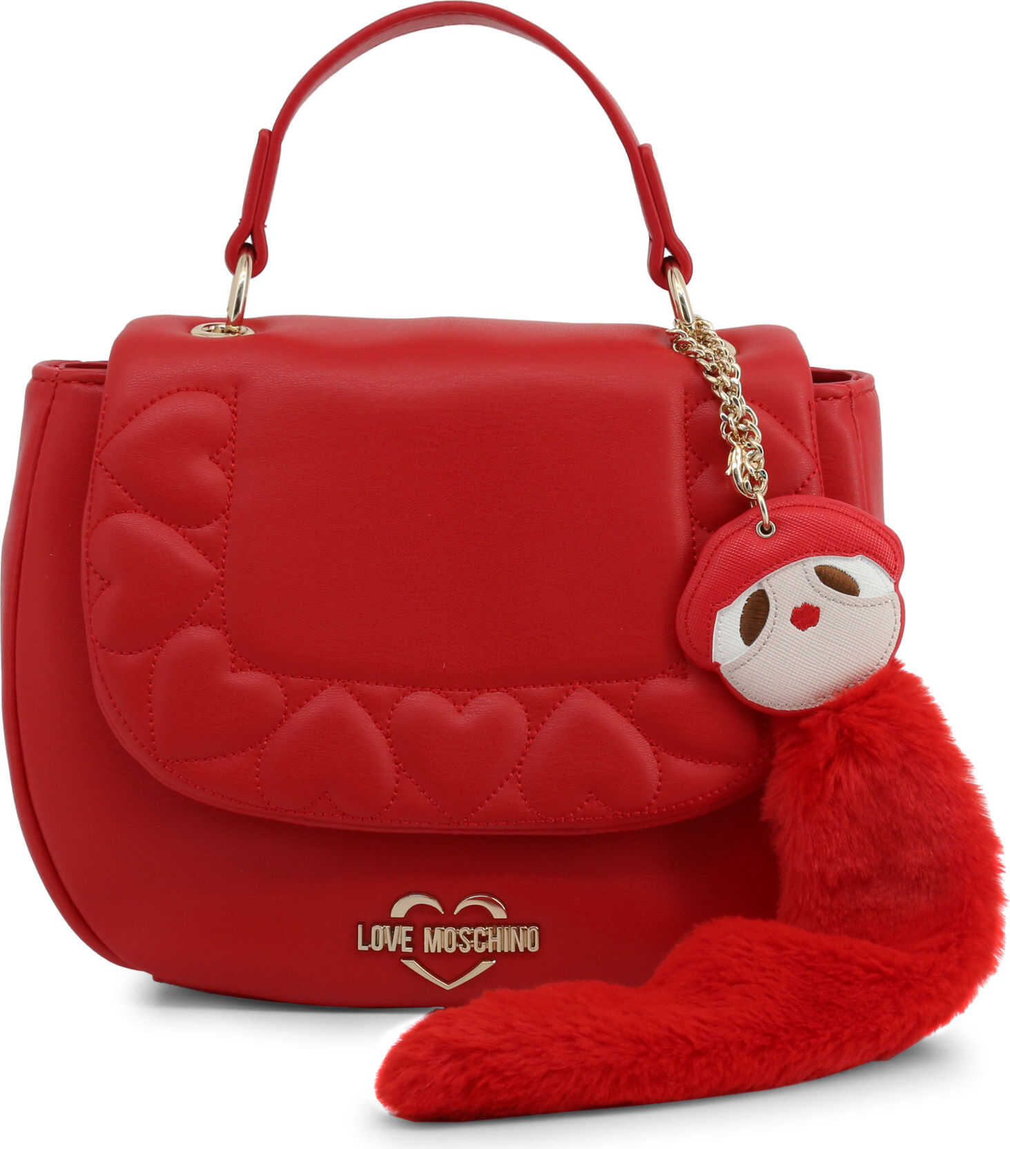 LOVE Moschino Jc4083Pp18Lo RED