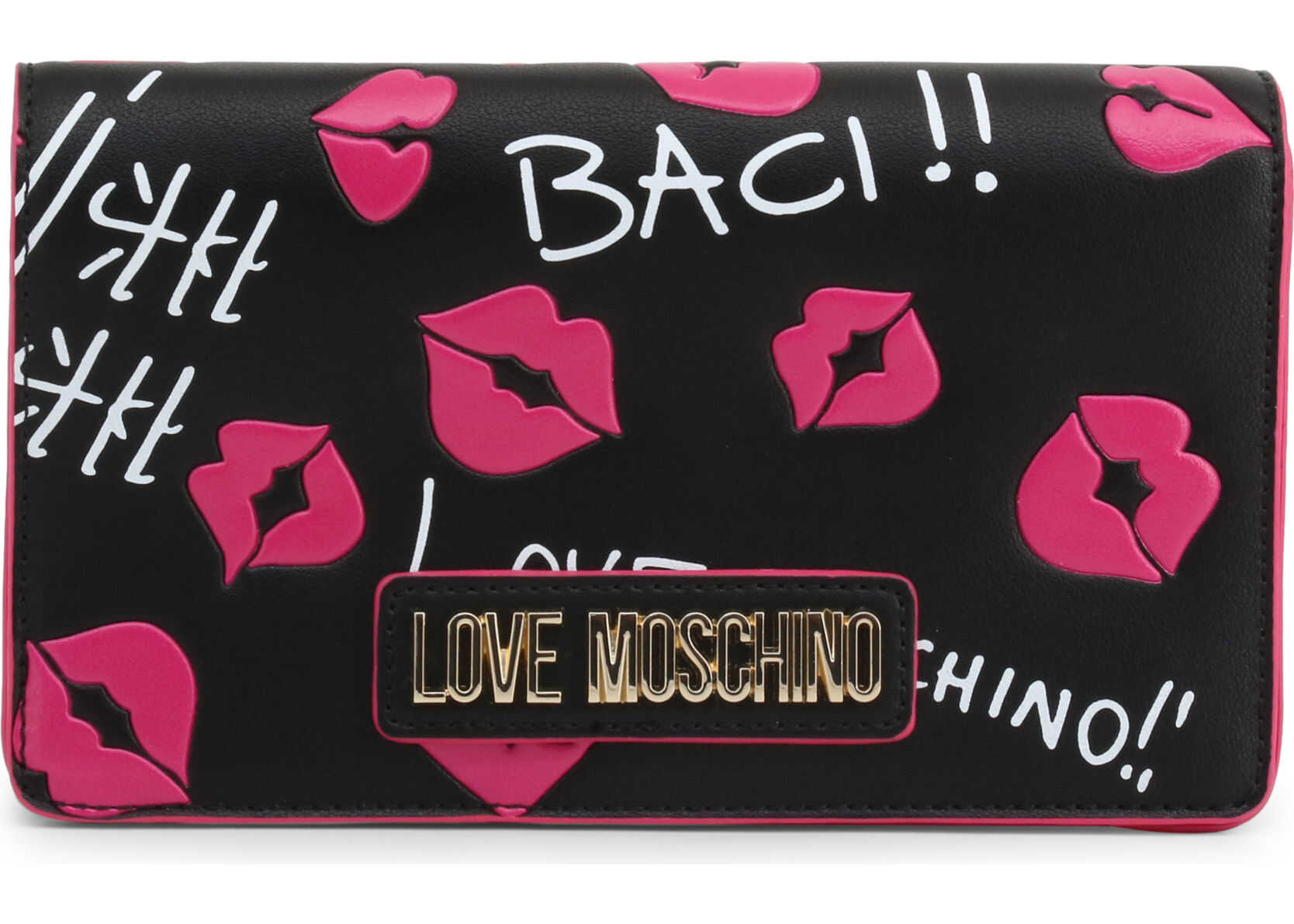 LOVE Moschino Jc4111Pp18Lu BLACK