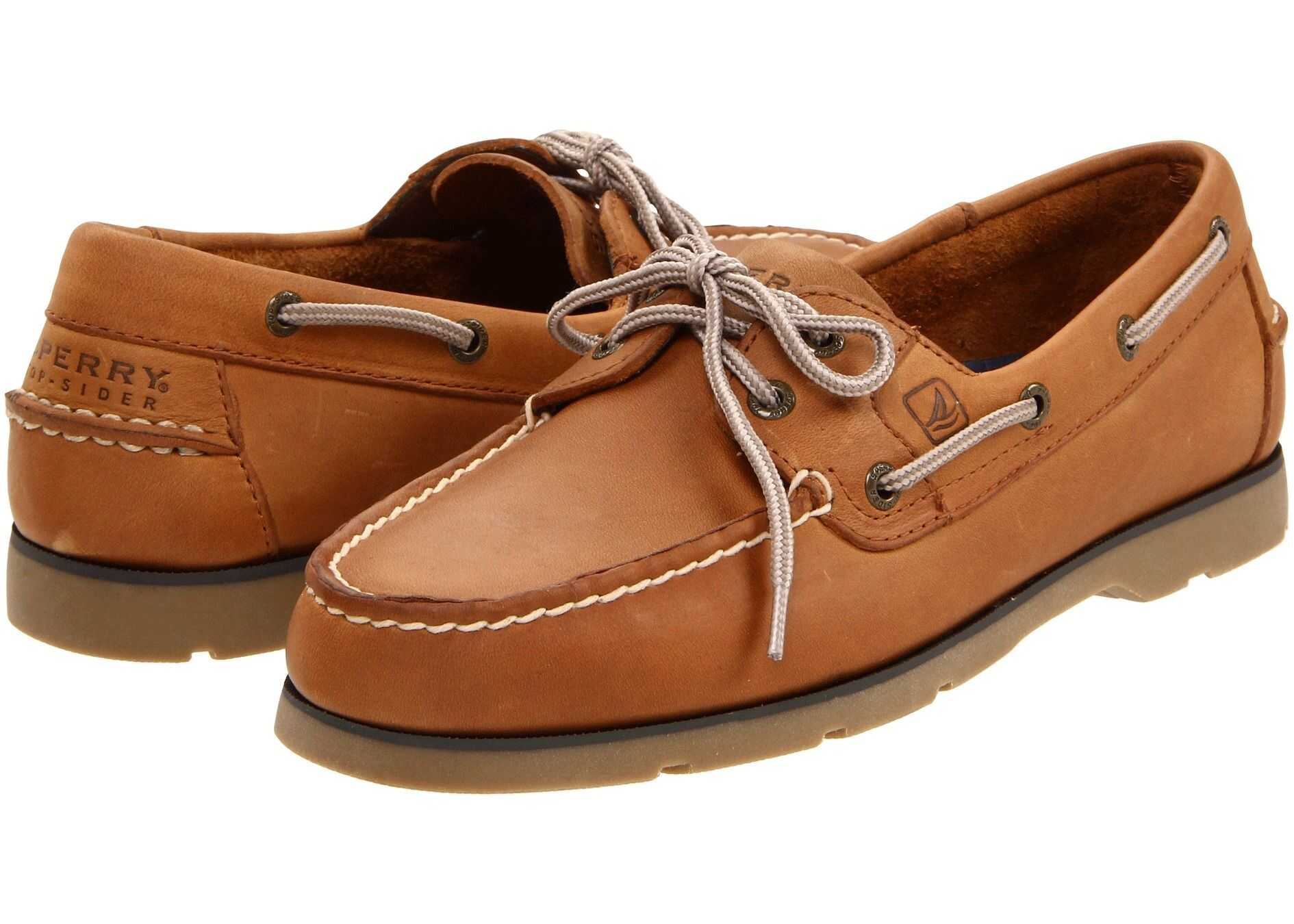 Sperry Top-Sider Leeward 2 Eye Sahara