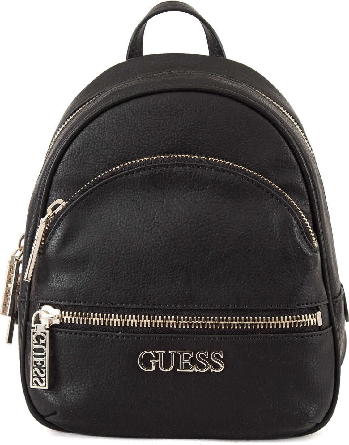 GUESS 38FDAAEC BLACK