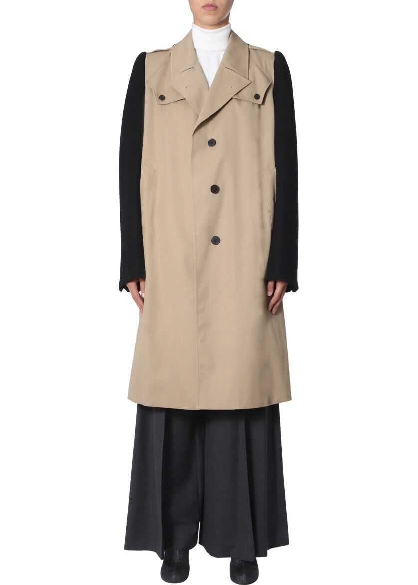Polyester Trench Coat thumbnail