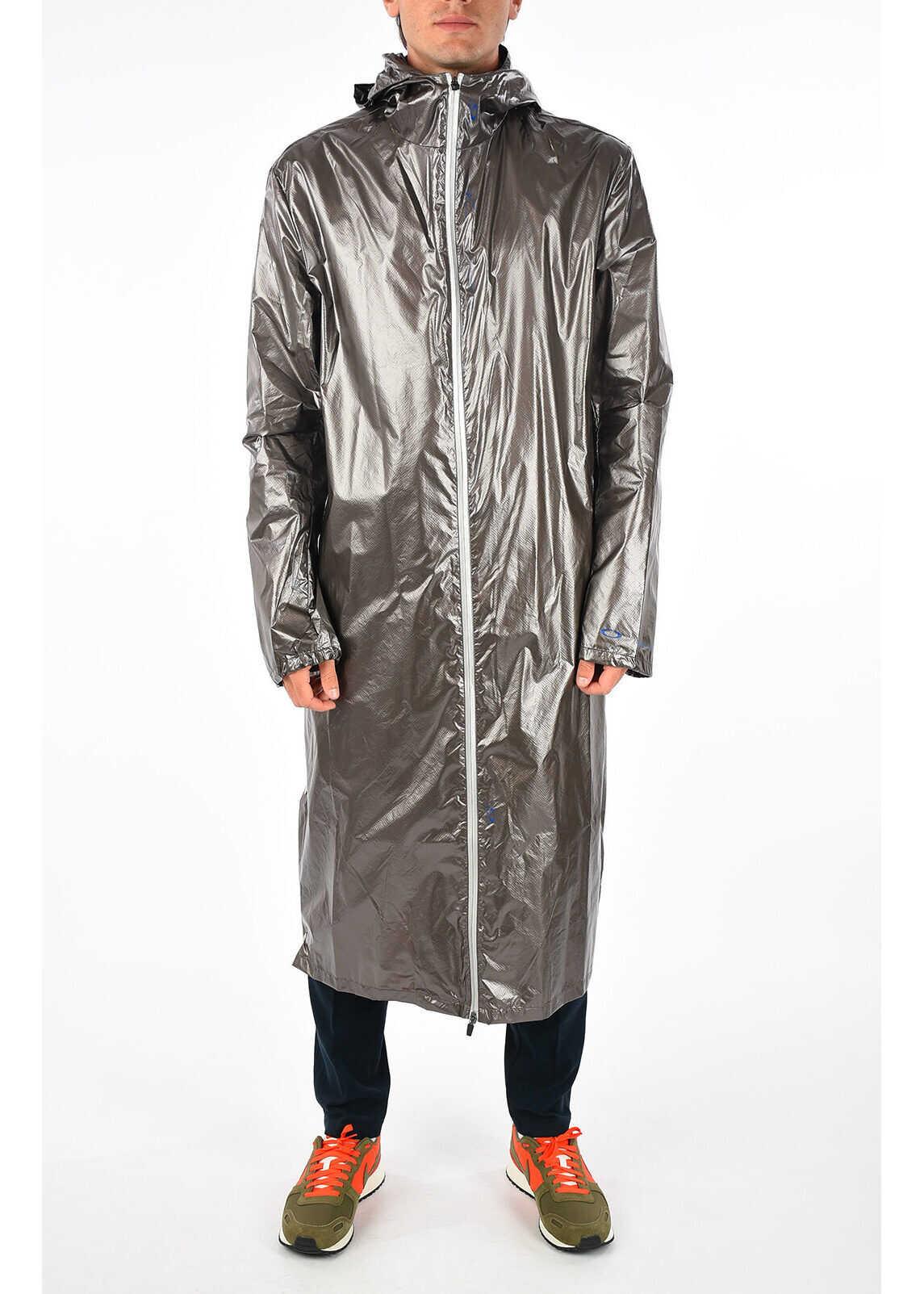 Oakley Rain coat SILVER