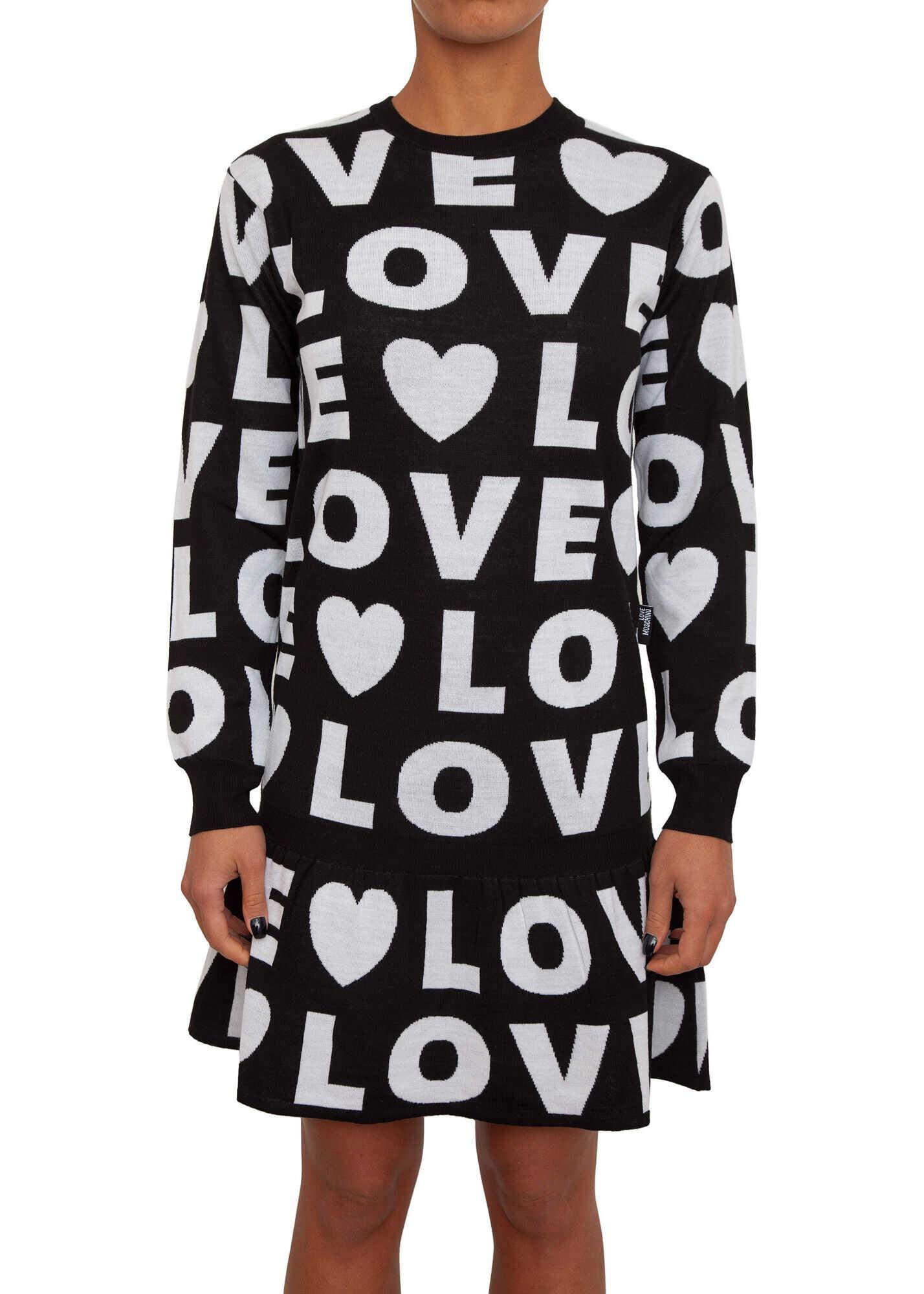 LOVE Moschino 670D8B6D FANTASY